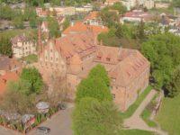 Ketrzyn - zamek