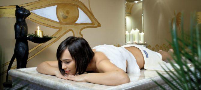 Pobyt w SPA 3=2 w Hotelu Dr Irena Eris