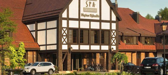 Hotel SPA Dr Irena Eris *****