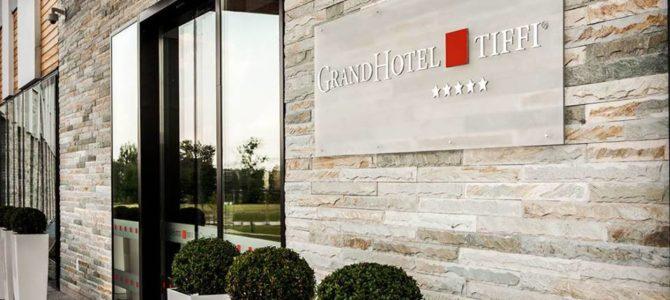 GrandHotel Tiffi *****