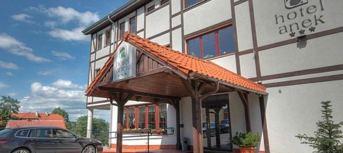 Hotel Anek ***