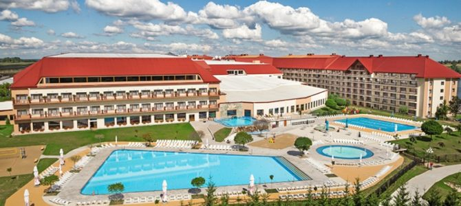 Hotel Gołębiewski ****