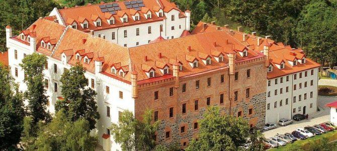 Hotel Zamek Ryn ****