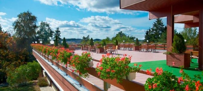 Hotel Mrągowo Resort & Spa ****
