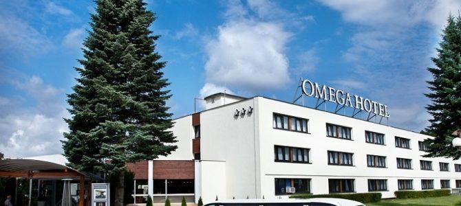 Hotel Omega ***