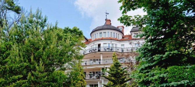 Hotel Solar Palace ***