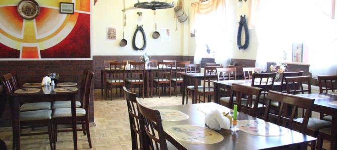Restauracja – Zajazd Jurand