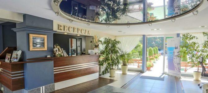 Hotel Tajty ***
