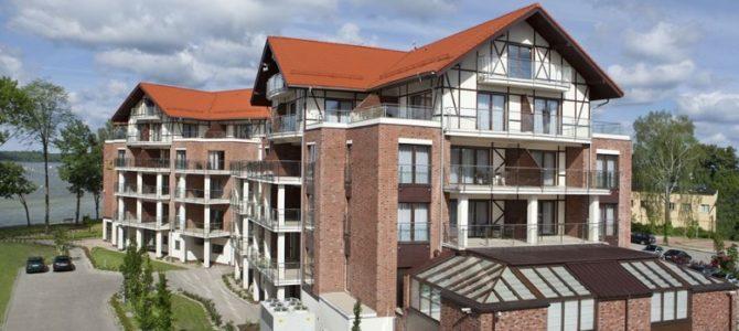 Hotel Willa Port ****