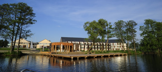 Hotel Marina Club*****