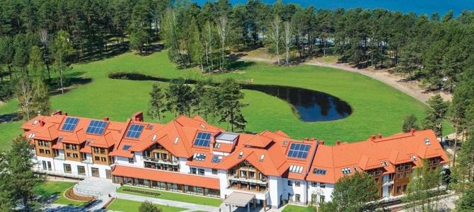 Hotel Natura Mazur ****