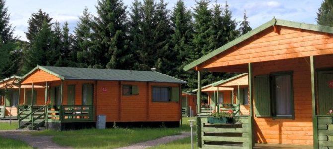 Wolne domki na Mazurach – Rezerwuj u nas