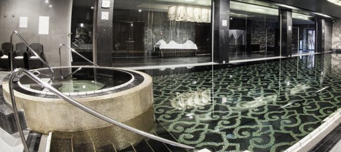 Hotel Krasicki **** Spa&Wellness