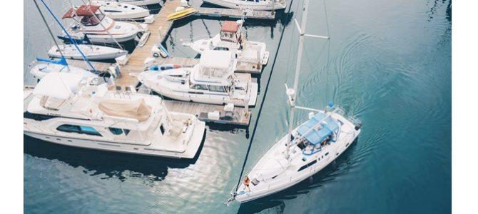 Czarter jachtu na Mazurach z Click&Boat